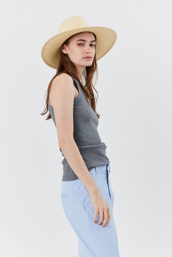 Janessa Leoné - Gloria Hat, Natural