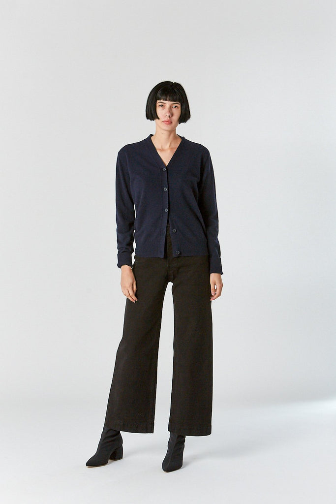 Sailor Pant, Black