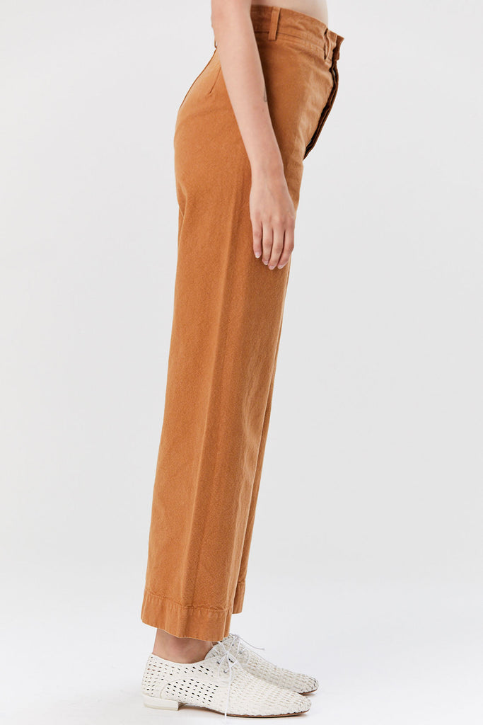 Jesse Kamm - Sailor Pant, Cork