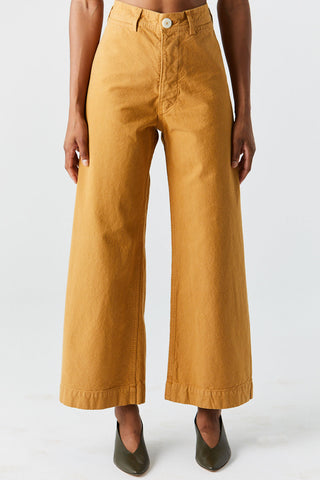Sailor Pant, Wheat