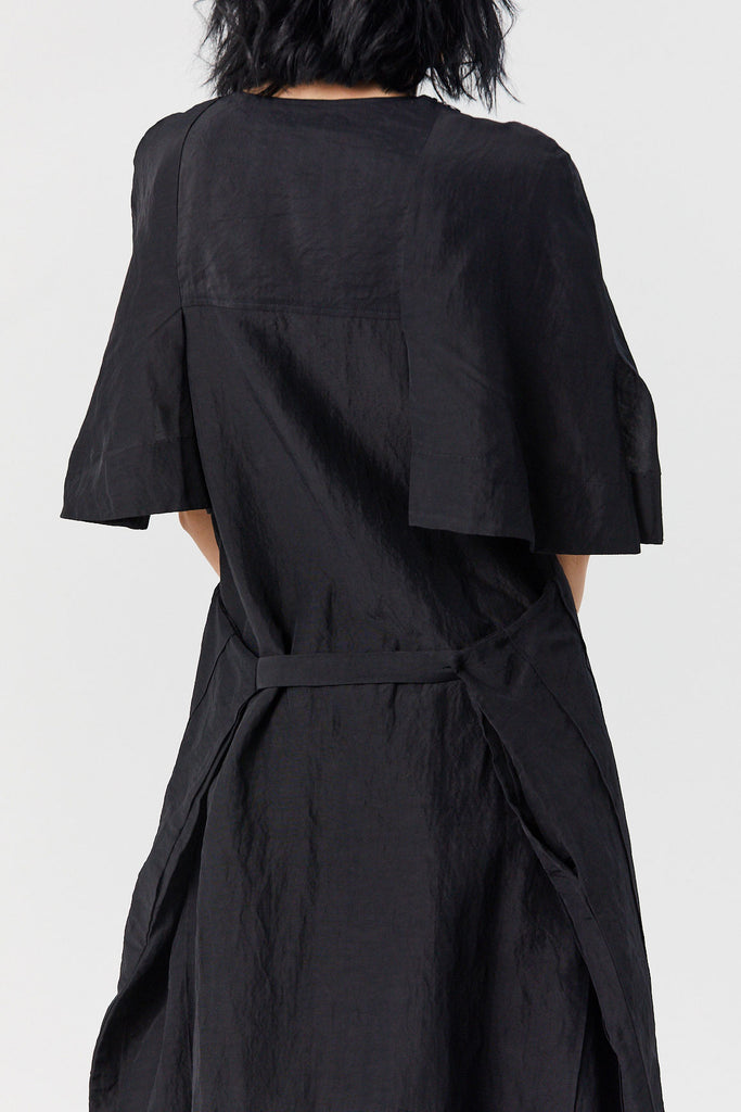 JIL SANDER - Liza Dress, Black