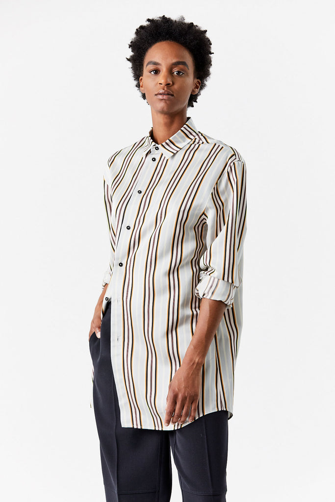 Lucia Shirt, Stripe