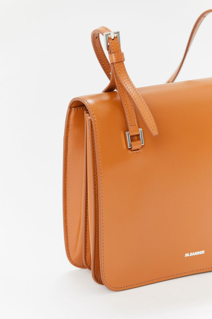 JIL SANDER - Small Holster Shoulder Bag