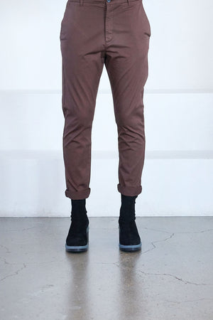 Hope - news edit trousers, olive