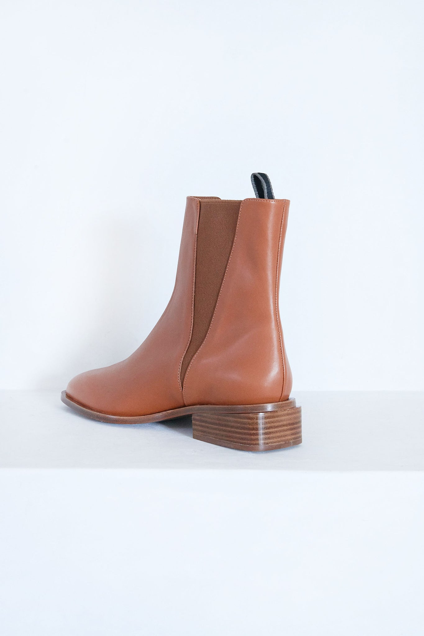 Robert Clergerie - xab boot, camel