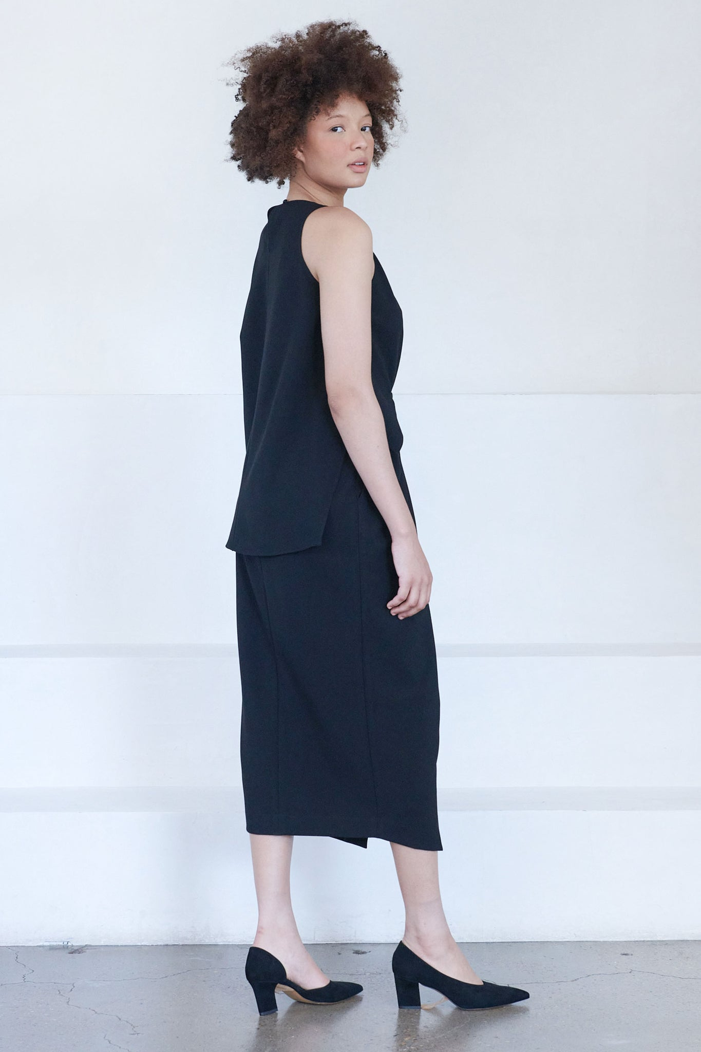 Rachel Comey - klein dress, black
