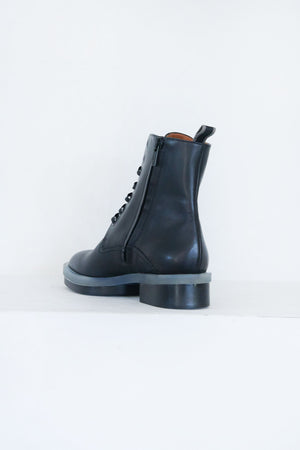 Robert Clergerie - robyn boot, black