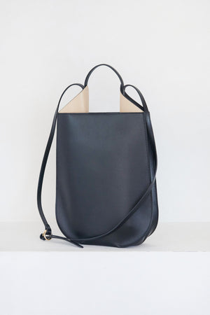 REE PROJECTS - helene mini, black