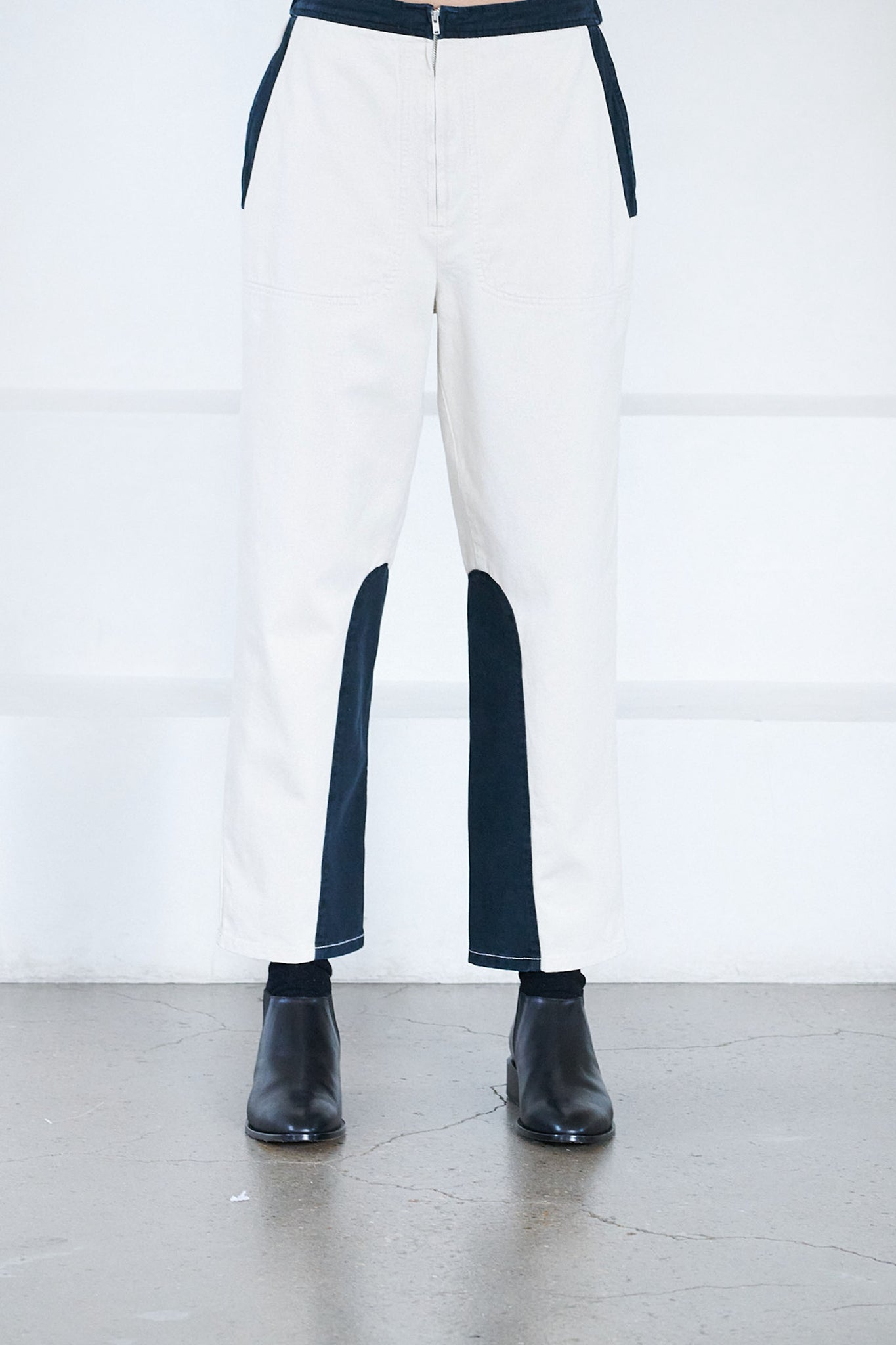 Rachel Comey - birch pant, natural