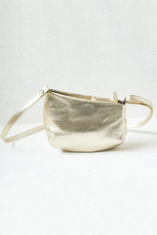 fantasmino bag, platinum