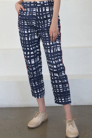 Rachel Comey - council pant, navy