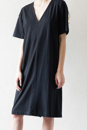 Hope - skye dress, black