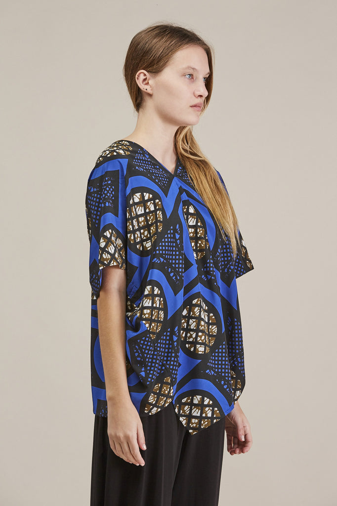 Berry Shirt by Issey Miyake @ Kick Pleat - 3