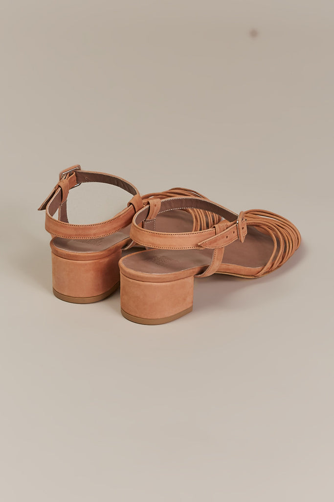 Lulu sandal by Maryam Nassir Zadeh @ Kick Pleat - 4