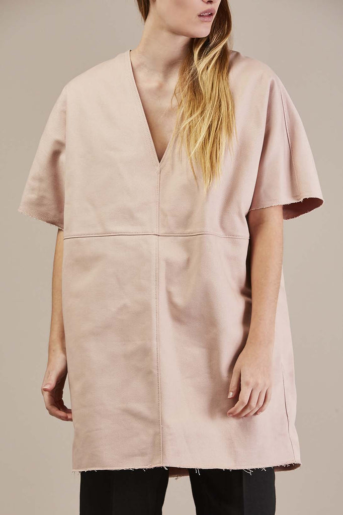Ballerina Tunic by MM6 by Maison Martin Margiela