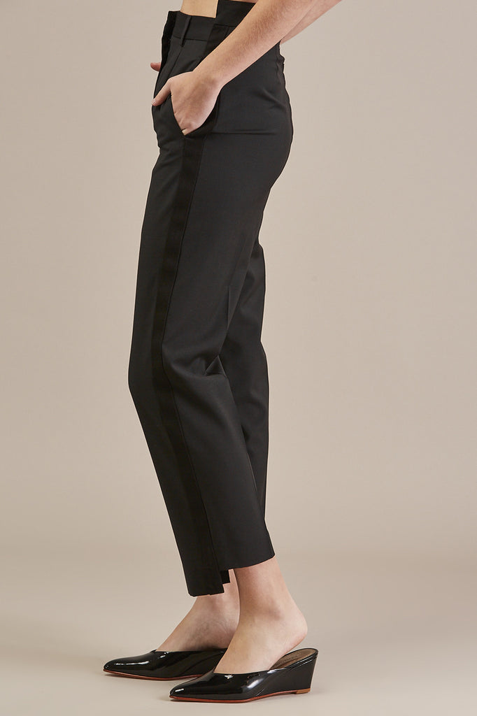 Tux Pant by MM6 by Maison Martin Margiela @ Kick Pleat - 7