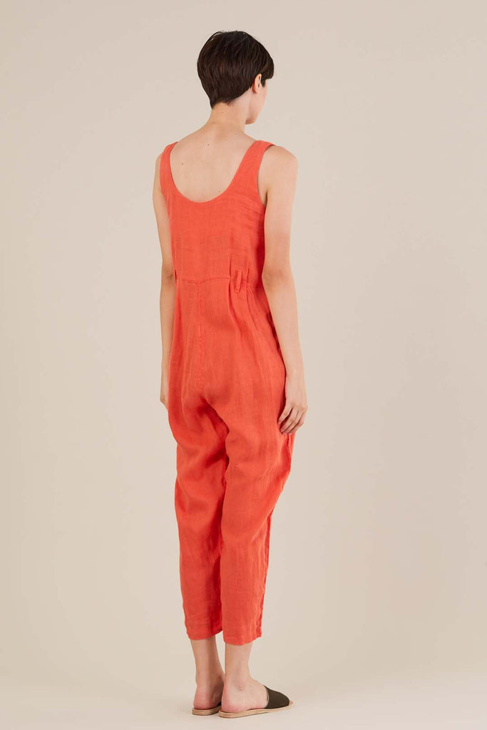 Overall in Paprika by Black Crane