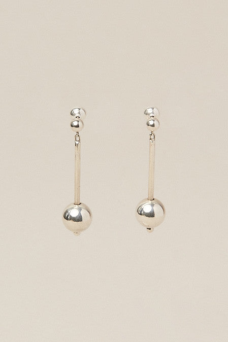 Small Suzanne Earrings by Sophie Buhai