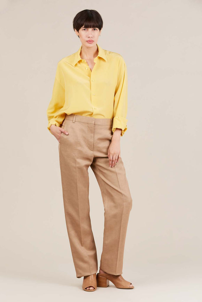 Straight leg trouser, Curtis