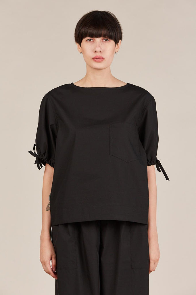 Daria Top, Black