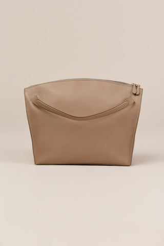 Medium Hill Bag, Medium Brown