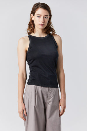 Cotton Citizen - standard tank, black