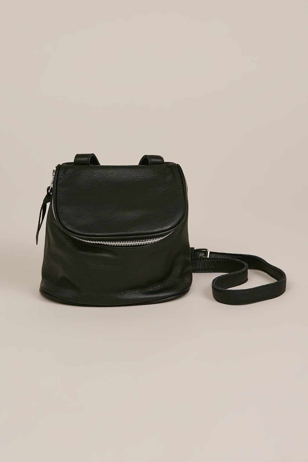 Camera Bag, Black - Clyde