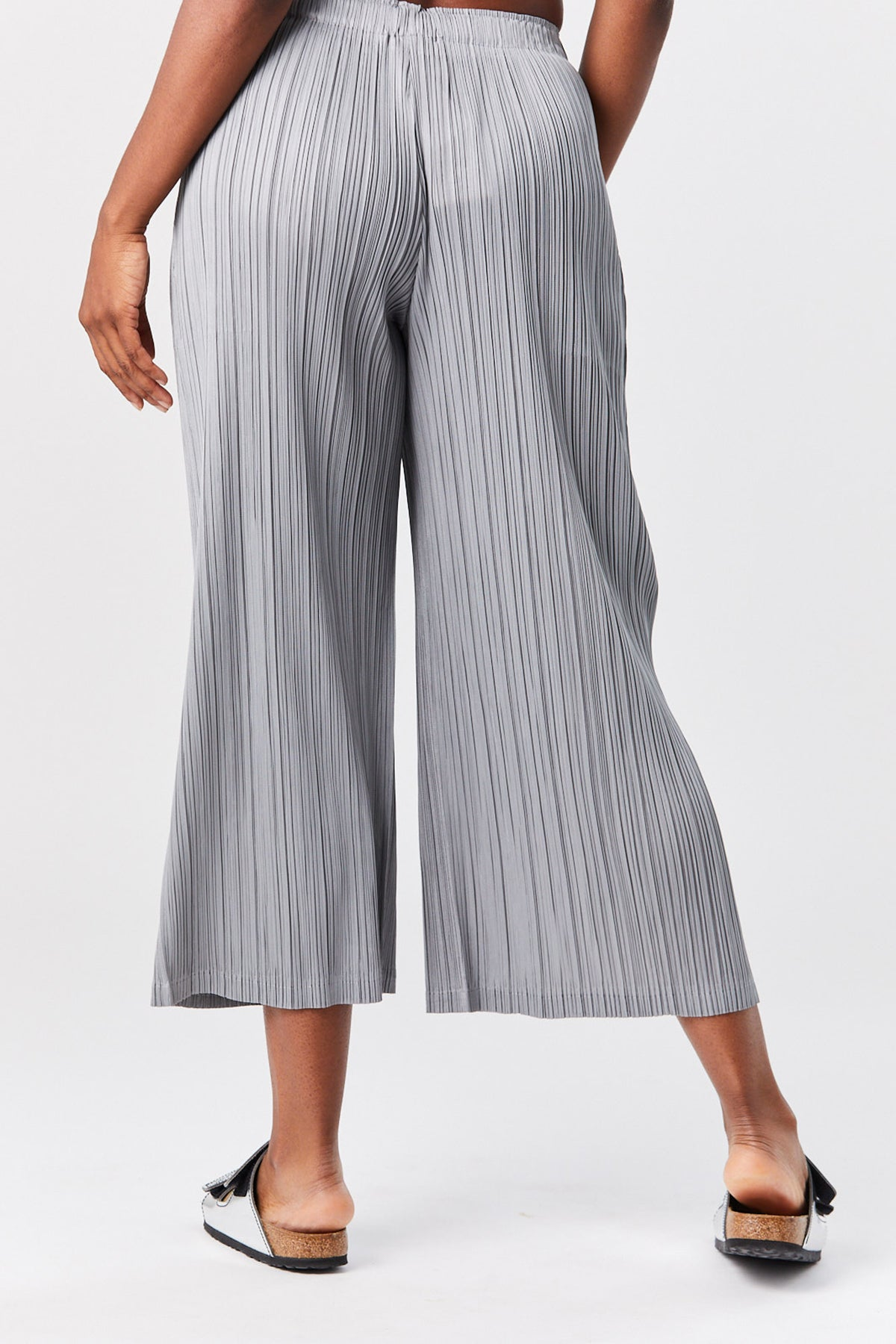 monthly colors pant, grey