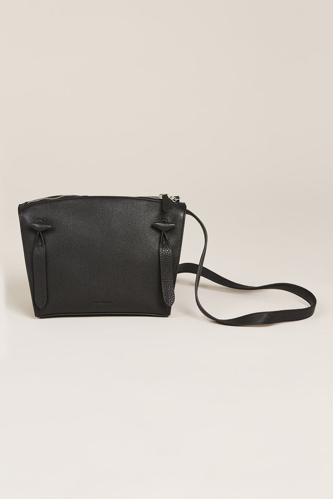 Hill Crossbody, Black