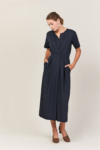 Ardent Jumpsuit, Black