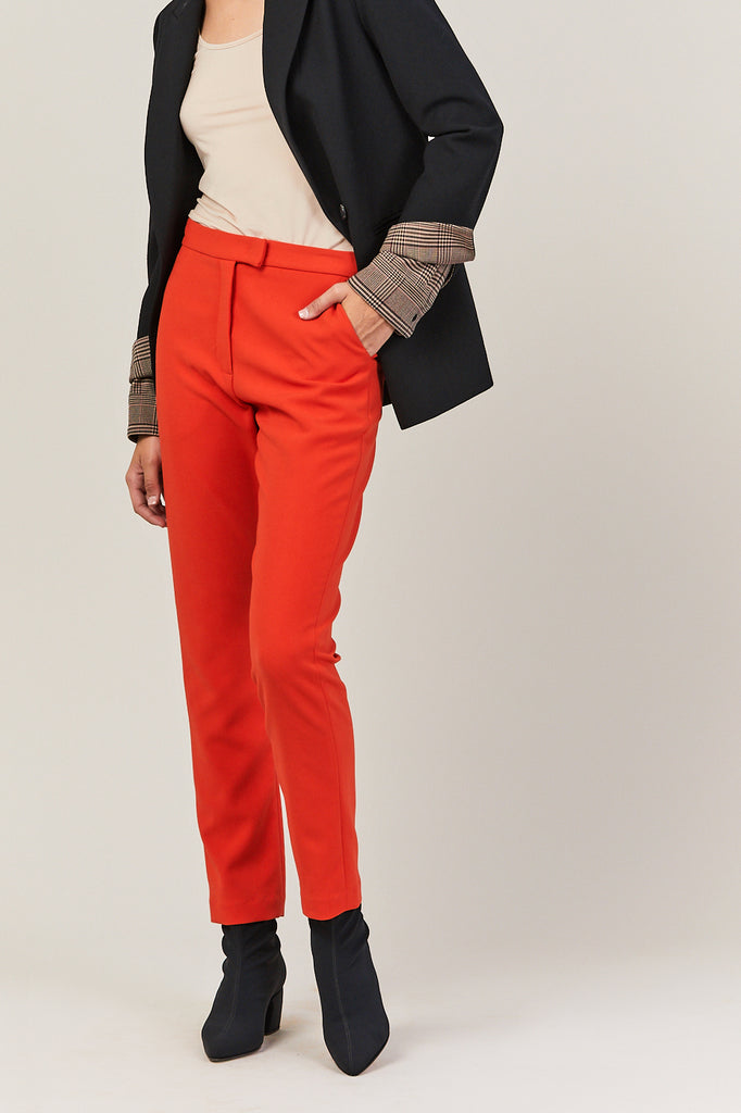 Further Pant, Coral