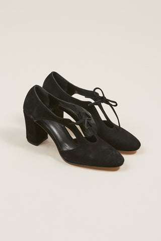 Antonine Stilleto, Black