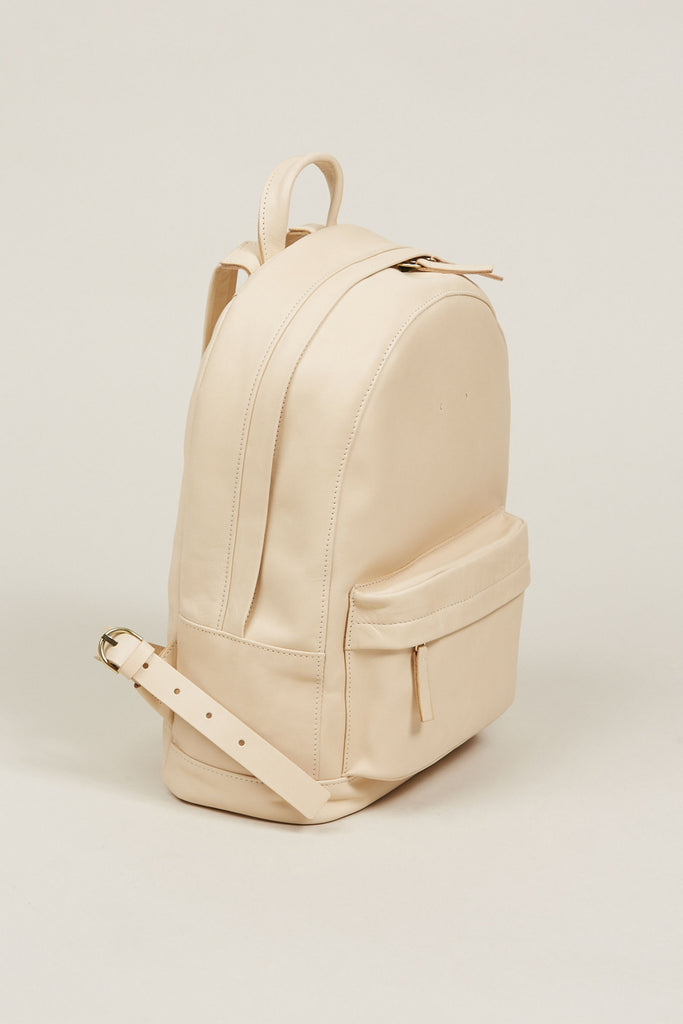 CA7 Backpack, Natural