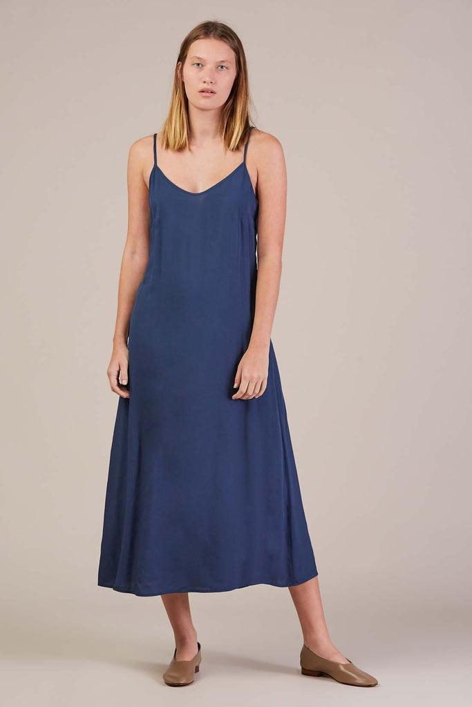 Slip dress, Nautical