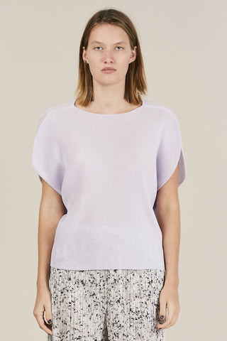 Circle Top, Lavender