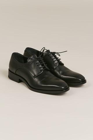 Basic Oxford, Black