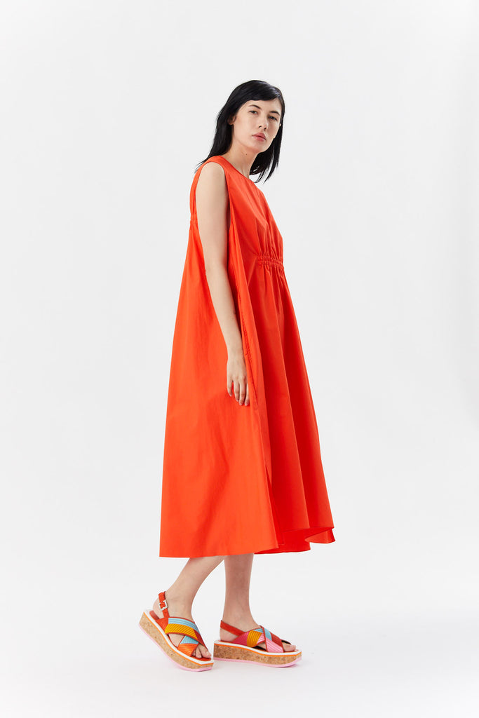 maris dress, gazpacho