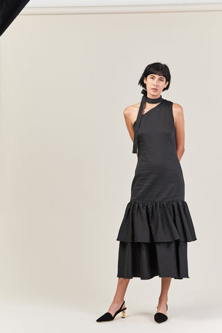 Lizzie Dress, Black
