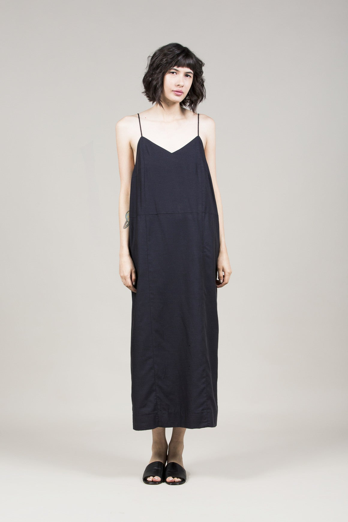 Camisole Dress by Suzanne Rae @ Kick Pleat - 1