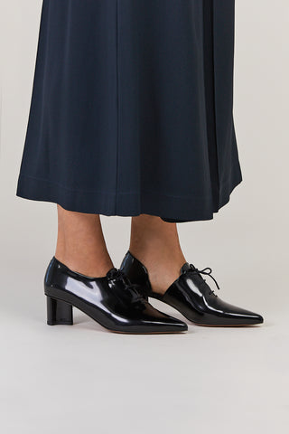 Suzanne Heeled Oxford