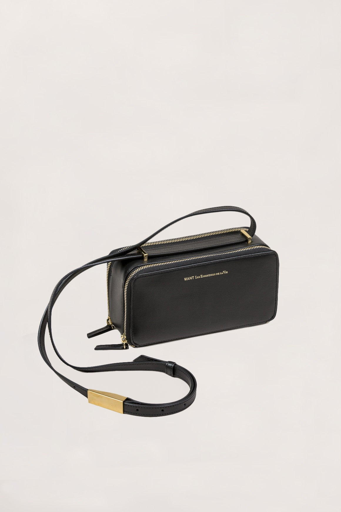 Demiranda Shoulder Bag by Want Les Essentiels @ Kick Pleat - 1