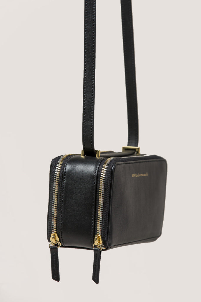 Demiranda Shoulder Bag by Want Les Essentiels @ Kick Pleat - 2