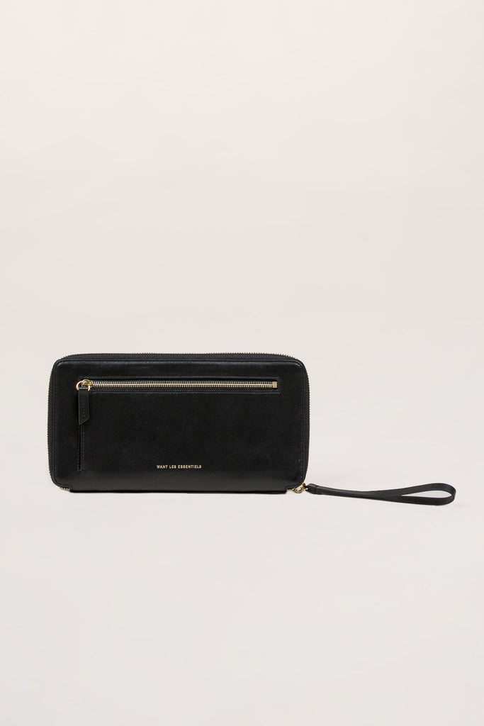 Liberty Wallet, Black