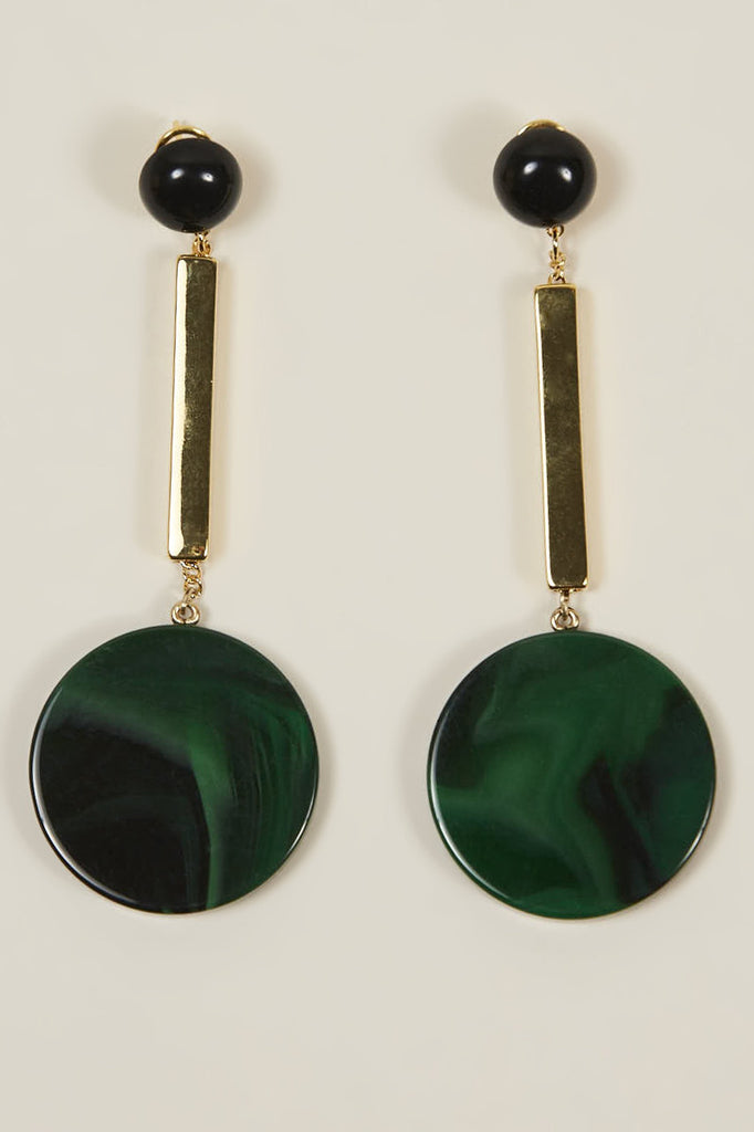 Jo earrings by RACHEL COMEY @ Kick Pleat - 2