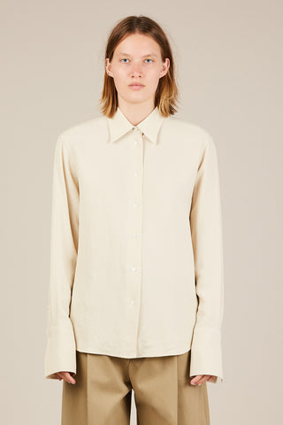 Alessio button down, Butter