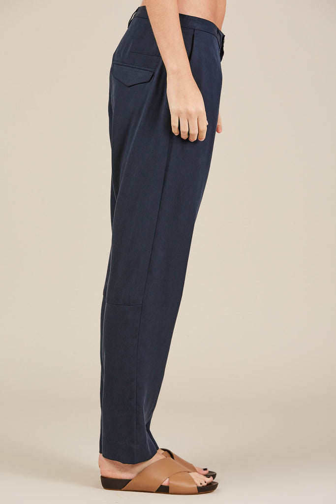 Krissy Trouser - Dark Navy - Hope - 3
