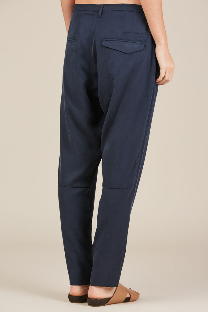 Krissy Trouser - Dark Navy - Hope - 4
