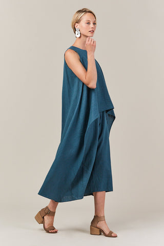 Du Sam ketel layered onesie