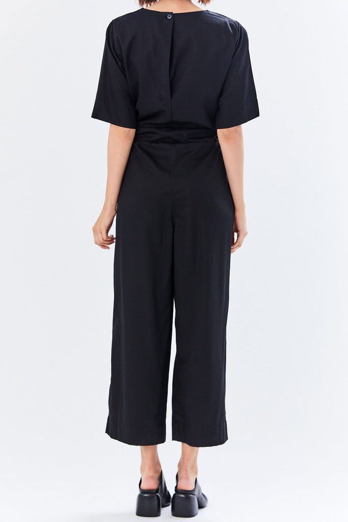 Kowtow - Archive Jumpsuit, Black