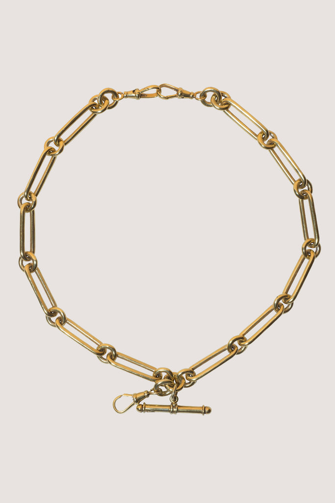 Kristopher Chain, Gold